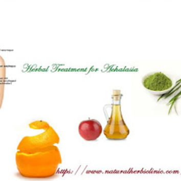 Symptoms and Natural Treatment of Achalasia