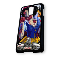 Zombie Snow White Samsung Galaxy S5 Case