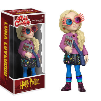 ROCK CANDY HARRY POTTER - LUNA LOVEGOOD