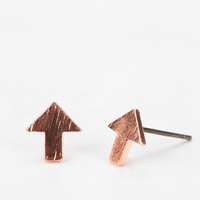 Ups-n-Downs Arrow Earring