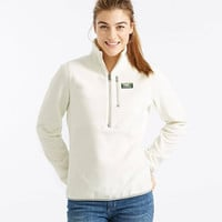 Katahdin Polartec Fleece Top | Free Shipping at L.L.Bean.