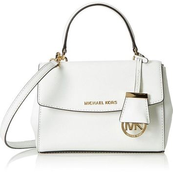 DCCKUG3 MICHAEL Michael Kors Women's Ava Cross Body Bag