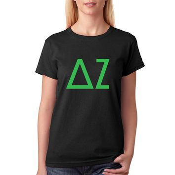 Delta Zeta Sorority T-shirt