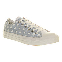 Converse Converse All Star Low Faded Stars And Bars - Unisex Sports