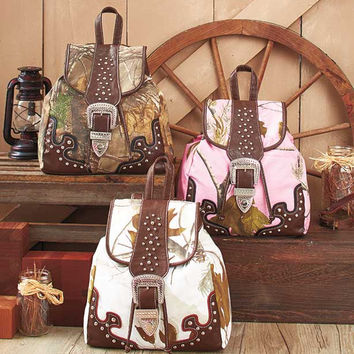 Fashion Backpacks Women's Accessories