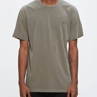 Obey - Jumbled SS Pigment Tee