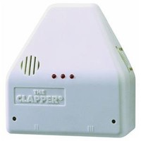 The Clapper Sound Activated On/Off Switch, 1 Each