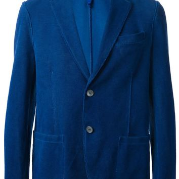 Harris Wharf London Technical Blazer