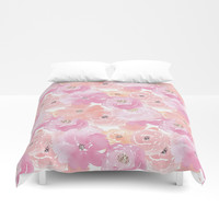 Isla Duvet Cover by sylviacookphotography