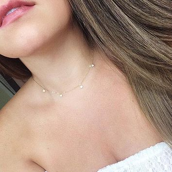 The Zoë Choker