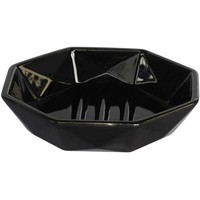 Better Homes and Gardens Faceted Soap Dish, Black Soot - Walmart.com