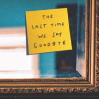 The Last Time We Say Goodbye by Cynthia Hand, Paperback | Barnes & Noble®
