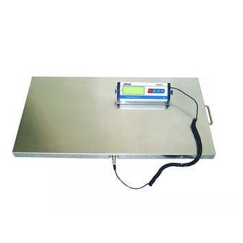 150kg LCD Manual Dog Weighing Scale