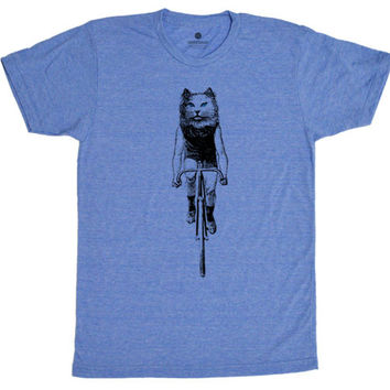 Meow Bike - Triblue
