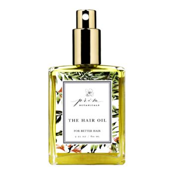 Prim Botanicals - The Hair Oil 60ml
