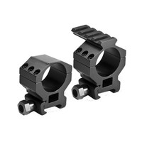 """30mm STD w/ 1"""" Insert, Tactical Rings"""