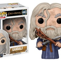 Gandalf Funko Pop! Movies Lord of the Rings