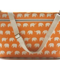 Laptop Bag For 15 inch with Shoulder strap and by Womensgirl