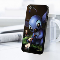 Stitch And Duck iPhone 5C Case