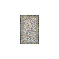 KAS Rugs Colonial Floral Area Rug
