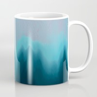 Winter Mug by Okti