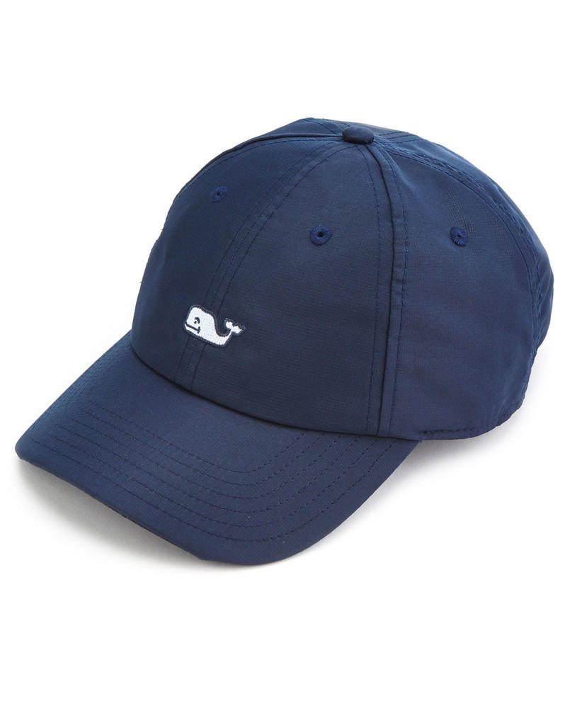 Vineyard Vines Performance Baseball Hat From Shades
