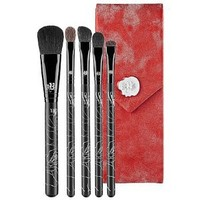 Kat Von D 5-piece Brush Set