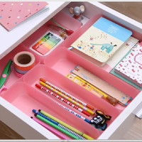 Storage Cosmetic Plastic Home Box = 4877824580