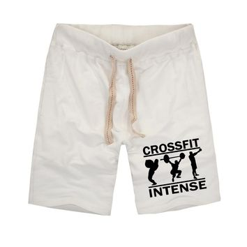 AMY COULEE brand Men Fitness/Crossfit Shorts