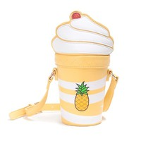 Pineapple Whip Purse
