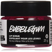 Bubble Gum Lip Scrub 0.8 oz by LUSH