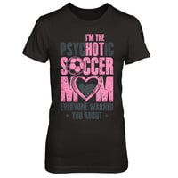 Psychotic Soccer Mom