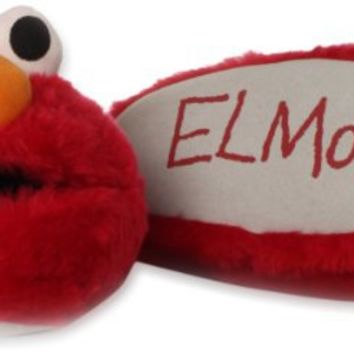 Stride Rite Little Boys' Elmo