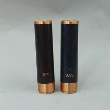 Manhattan AV Mechanical Mod 18650 Vape Vaporizer Battery Body Box Mod for RDA RBA Sub ohm Tank