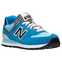 Women's New Balance 574 Casual Shoes