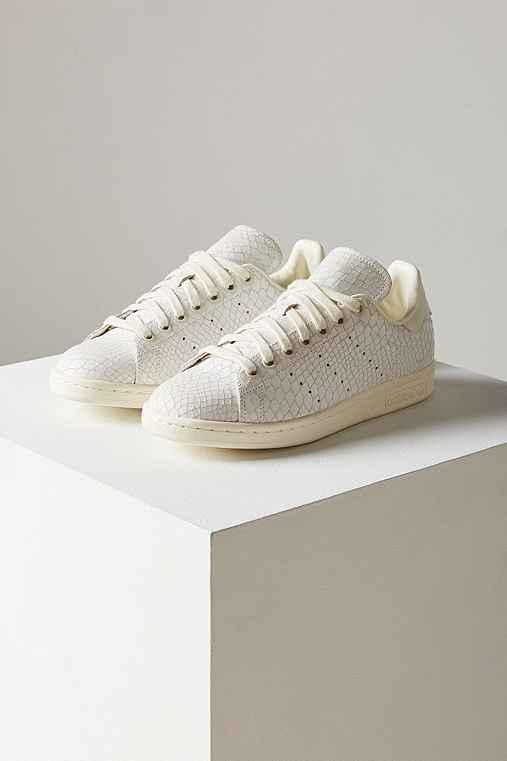 adidas Reptile Stan Smith Sneaker from Urban Outfitters 33f07a994