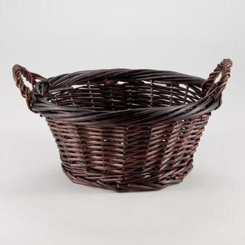 Medium Brown Jordan Basket craft - World Market