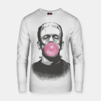 FRANKIE GOES TO HOLLYWOOD Cotton sweater