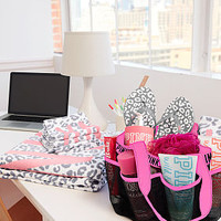 Bath Towel Set - PINK - Victoria's Secret