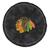 Chicago Blackhawks NHL 3D Sports Pillow