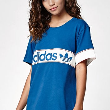 adidas New York 1986 Short Sleeve T-Shirt at PacSun.com