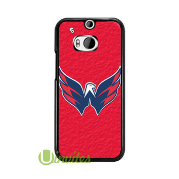 Washington Capitals Hockey Tim Log  Phone Cases for iPhone 4/4s, 5/5s, 5c, 6, 6 plus, Samsung Galaxy S3, S4, S5, S6, iPod 4, 5, HTC One M7, HTC One M8, HTC One X