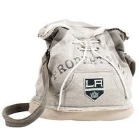 Los Angeles Kings NHL Property Of Hoodie Duffel