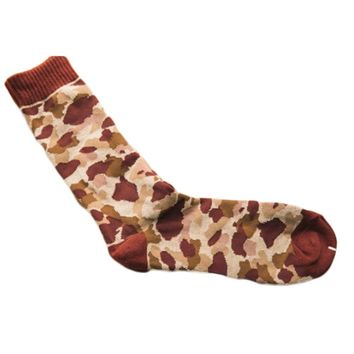 New  chic Mori retro long barrel and camouflage socks Shawn Yue Street dead  BAPE tide socks 7colors