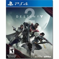 Destiny 2 - PlayStation 4 - New Video Game