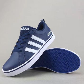 Adidas Neo Equipment Support Adv W Women Men Fashion Casual Low-Top Old Skool Shoes-3