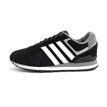 Original New Arrival 2016 Adidas NEO Label 10K Men's Skateboarding Shoes Sneakers