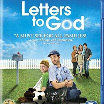 Tanner Maguire & Jeffrey Johnson & David Nixon & Patrick Doughtie-Letters to God