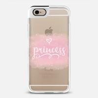 Princess iPhone 6 case by Noonday Design | Casetify