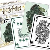 Harry Potter | Slytherin PLAYING CARDS